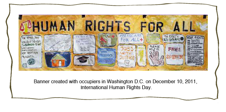 Human Rights for All!